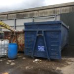 Commercial Skip Hire in Frodsham