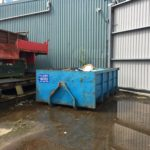 Commercial Skip Hire in Cheshire