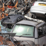 Vehicle Recycling in Huyton, Professionally and Ethically Completed