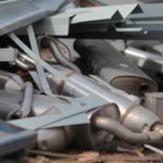 Scrap Car Prices in Warrington