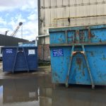 Scrap Metal Skip Hire in Widnes
