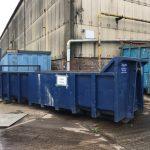 Scrap Metal Skip Hire in Kirkby