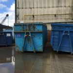 Same Day Skip Hire in Warrington