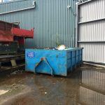 Commercial Skip Hire in Woolton