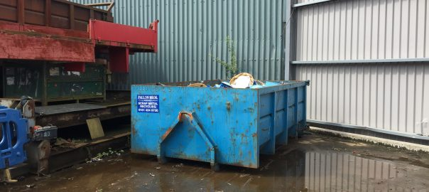 Same Day Skip Hire in Rainhill