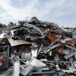 Vehicle Recycling in Huyton
