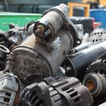 Cars for Scrap in St Helens