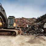 Scrap Dealers in Warrington