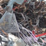 Authorised Scrap Metal Dealers in Halston Help with Your Scrap Metal Recycling