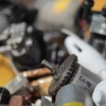 Scrap Metal Collection in Halton