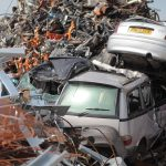 Scrap Metal Clearance in Skelmersdale