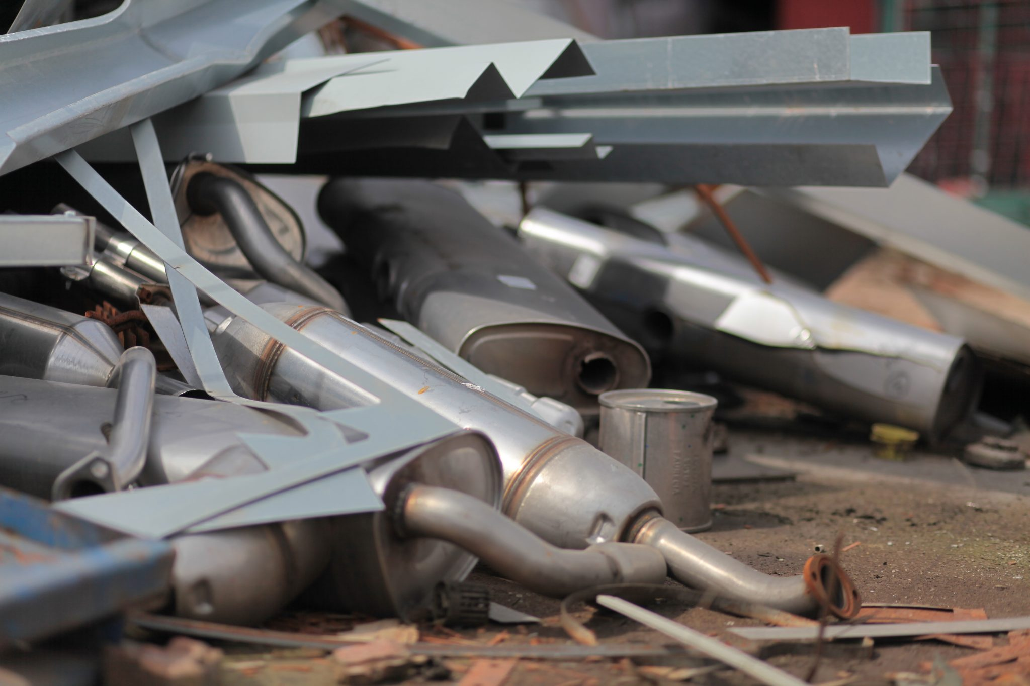 Cars For Scrap in Cheshire