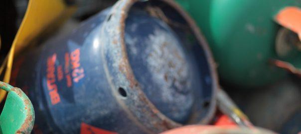 Scrap Metal Clearance in Garston