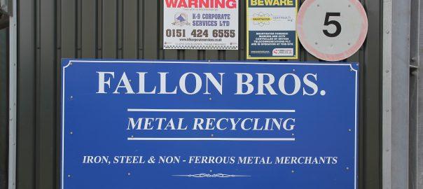 Scrap Dealers in Woolton
